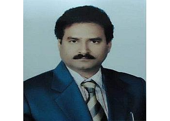 Dr. Ramesh Chandra, MBBS, MD, DM
