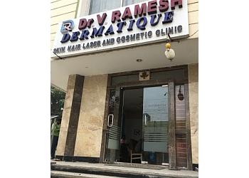 Dr. Ramesh V, MD