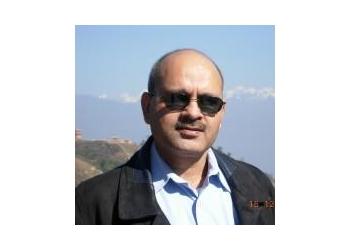 Dr. Rameshwar Prasad Shukla, MBBS, MD