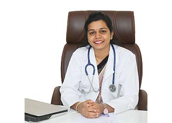 Dr. Ramya Sadaram, MBBS, DGO