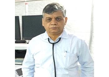 Dr. Ranbir Pd Singh MBBS, MS, MCh