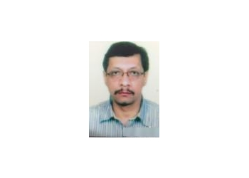 Dr. Ranjan Kumar Dey, MBBS, MS, MCh