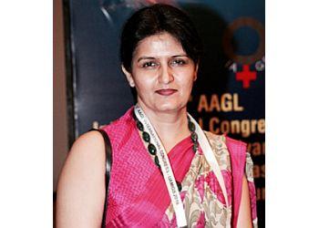 Dr. Ranjana V. Dhanu, MD, DGO, DICOG.,