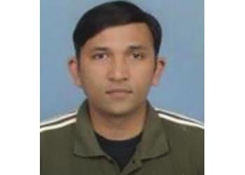 Dr. Ranjeet Raman, MBBS, MD