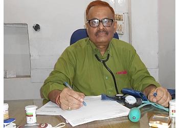 Dr. Ranjit Kumar, MBBS, PGDD