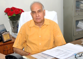 Dr. Rattan P Kudyar, MD, DM - ASCOSM & HOSPITAL
