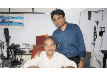 Dr Ravi Agrawal, MS
