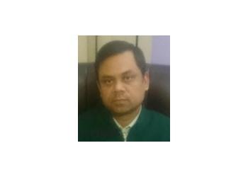 Dr. Ravi Anand, MBBS, DNB