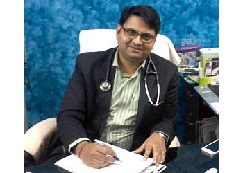 Dr. Ravi Bhaskar, MBBS, MD, FCCP