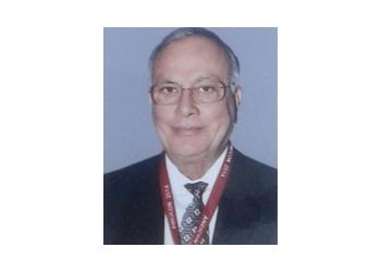 Dr. Ravi Bhushan Sharma, MBBS, MS, M.ch