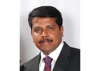 Dr. Ravi.H.S, MBBS, MS, M.Ch