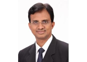 Dr. Ravi J, MBBS, DO