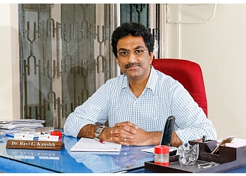 Dr. Ravi Kaushik, MS