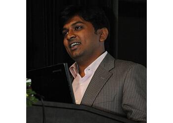 Dr. Ravi Prakash, MBBS, DPM, MD
