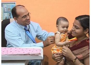 Dr. Ravi Rathore's Child Care And Advanced Vaccination Center