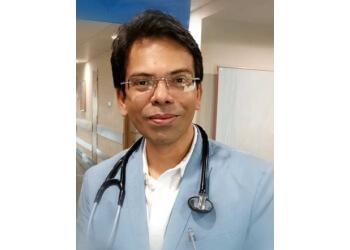 Dr. Ravindra Nikalji, MBBS, MD, DM - Apollo Hospitals
