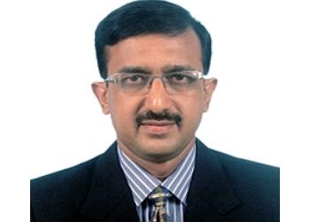 Dr. Ravindra Pradhan, MD
