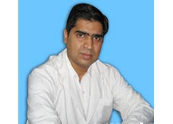 Dr. Ravishankar Dwivedi, MBBS, MD