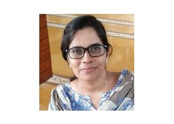Dr. Reeba Ann Daniel, MBBS, MD