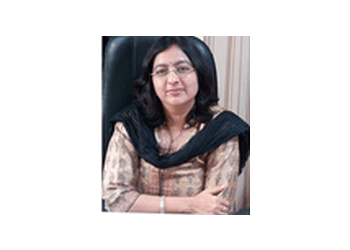 Dr. Reena Sharma, MBBS, MD, MIRA - RAMKRISHNA CARE HOSPITALS