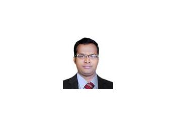 Dr. Renukaprasad A R, MBBS, DFM, RCGP