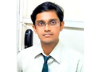 Dr. Riddhish K. Maru, MBBS, DPM, DNB