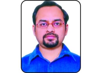 Dr. Rishi kumar Gupta, MBBS, MD