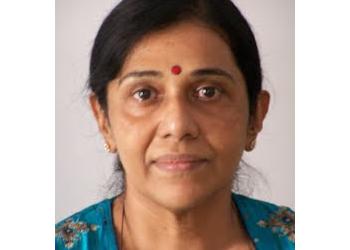 Dr. Rita Das, MBBS, DGO, MS