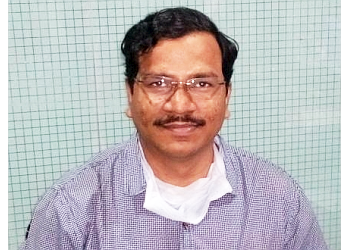 Dr. Ritesh Bhagyawant, MBBS, MS