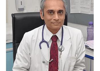 Dr Ritesh Gupta, MBBS, MD
