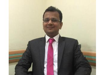 Dr. Ritesh Sahu, MBBS, MD, DM