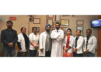 Dr. Rohit Mahajan, MBBS, MD