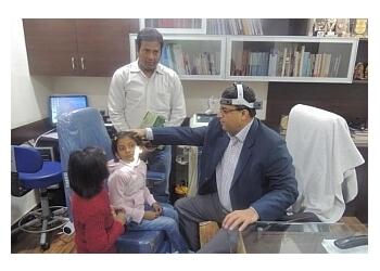 Dr. Rohit Mehrotra, MBBS, MS