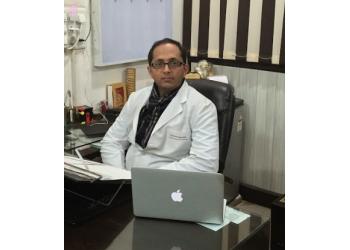Dr. Rohit kr Singh Kamboj, MBBS, MS, M.ch