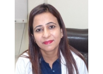 Dr. Rominder Kaur, MBBS, MD