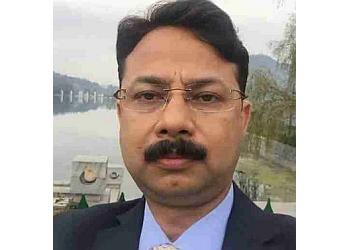 Dr. Roopjyoti Hazarika, MBBS, MS, MCh