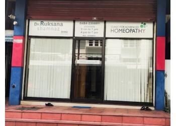 Dr. Ruksana Shamnaz Clinic for Advanced Homeopathy