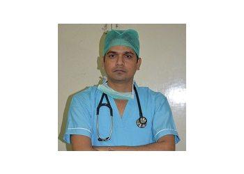 Dr. Rusheekanta Mohanta, MD, DM
