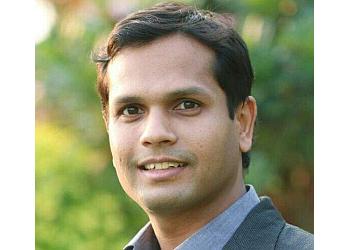 Dr. Rushikesh Maheshwari, MBBS, MD, DM