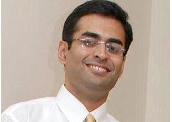 DR. RYAN D'SOUZA, MD, DNB