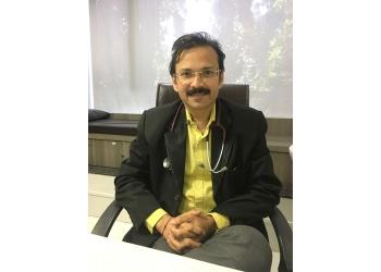 Dr. SALIL BENDRE, MD