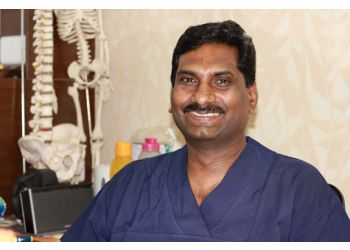 Dr. S. Anand Kumar, MBBS, D.Ortho, M.Sc (Ortho) - ARS HOSPITALS