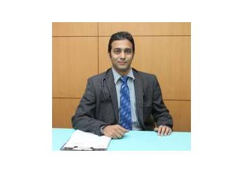 Dr. S Bhattacharya, DM, MD, FACE