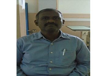 Dr. S. Ganapathy, MBBS, MS