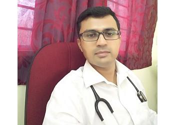 Dr. SHREEKANTHA G HEGDE, MBBS