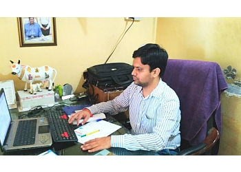 Dr. SHUBHAM BANSAL, B.H.M.S, M.D (Hom) HOMEOPATHIC CLINIC & RESEARCH CENTRE