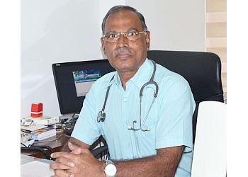 Dr. S. K. Balakrishnan Nair, DLO, MS
