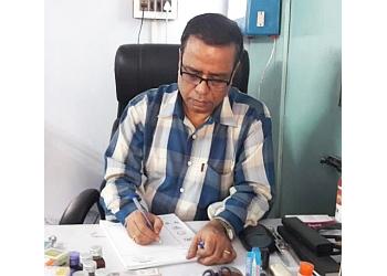 Dr. S. K. Basu, MBBS, MS