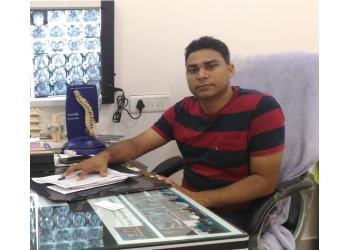 Dr. S.K. Jaiswal, MBBS, MD, PDCC