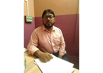 Dr. SK Masud Hassan, MBBS, MD